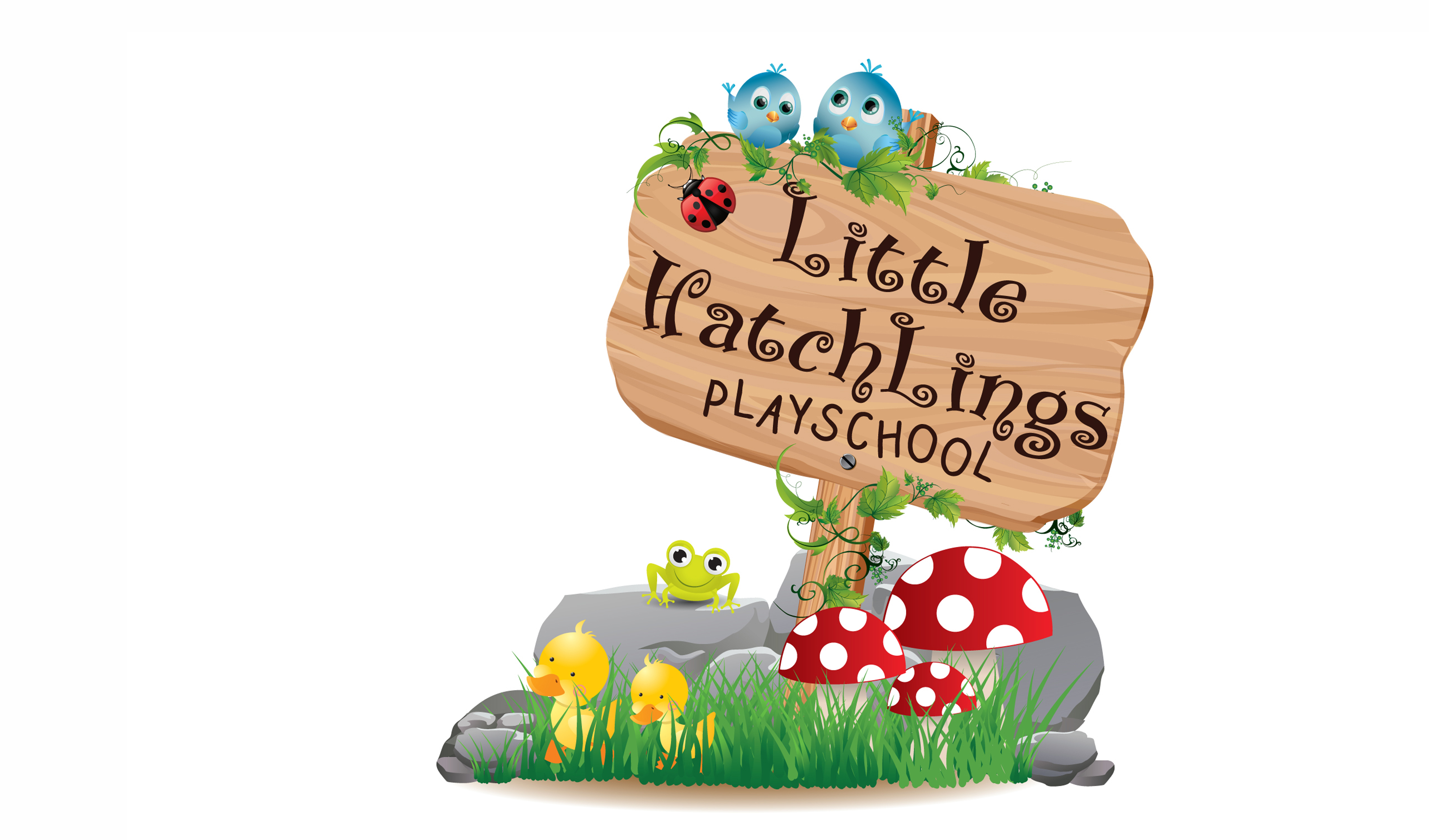 Little Hatchlings Playschool