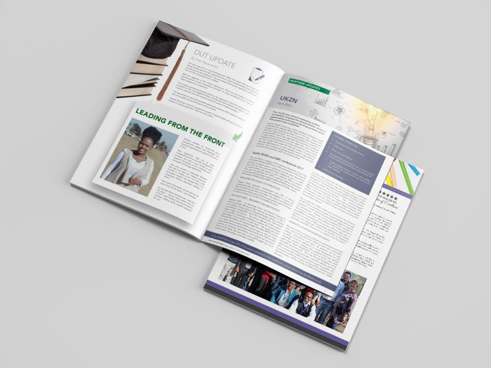 Education Edge Magazine