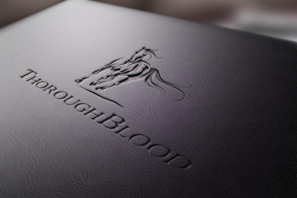 ThoroughBlood Logo